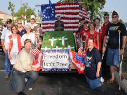 4th of July - VFW Post 12024