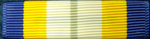 Navy Ceremonial Guard Service Ribbon